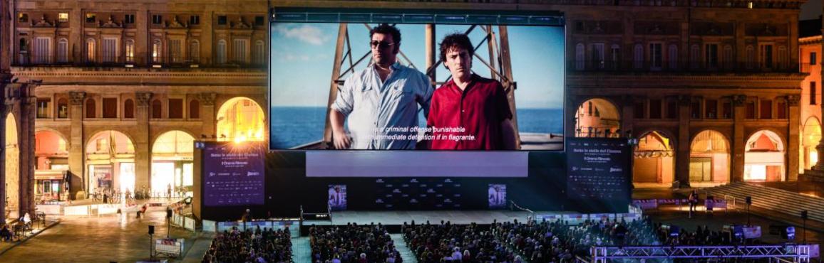 Immagine film inaugurazione