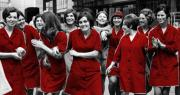 """""""donne in rosso"""""""