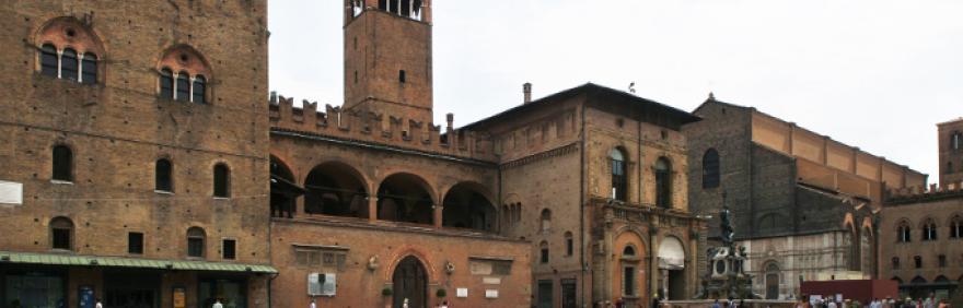 Stranieri residenti a Bologna 2014